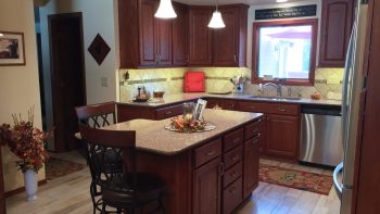 Permalink to: Kitchen / Bath Design & Remodeling