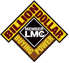 LMC Buying Power Logo