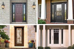 Therma Tru Door Ideas