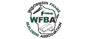 Wisconsin Frame Builders Association Logo
