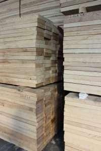 Braun Lumber