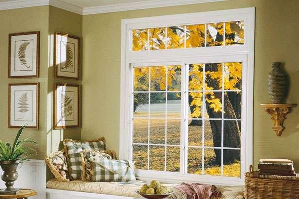 Alliance Window Systems Window