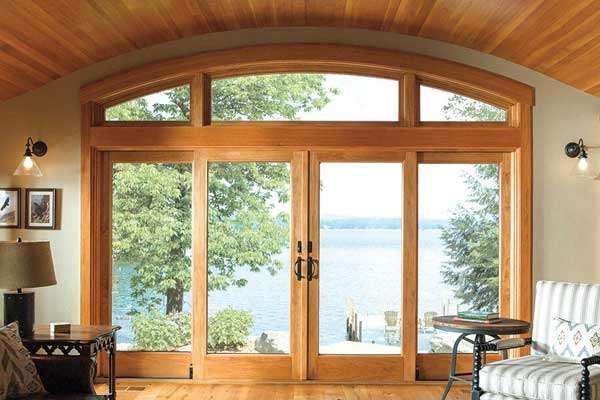 Andersen Architectural Doors