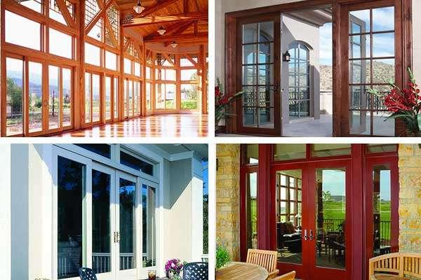 Andersen Architectural Door Ideas