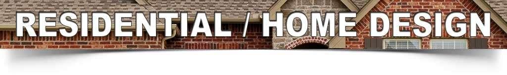 Residential - Home Design