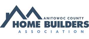 Manitowoc County Home Builders Association Logo