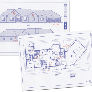 Plan Revisions Home Design