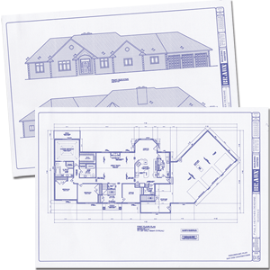Preliminary Drawings Home Design
