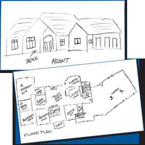 Rough Sketches Home Design
