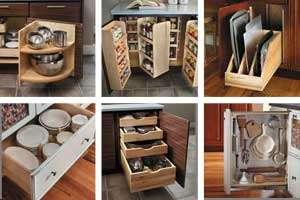 StarMark Cabinet Storage