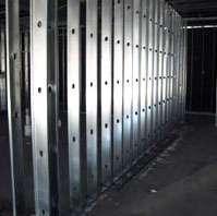 Marino-Ware Steel Studs