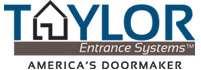 Taylor Doors Logo