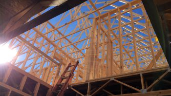 Permalink to: Precision Engineered Trusses