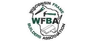 Wisconsin Frame Builders Association Logo