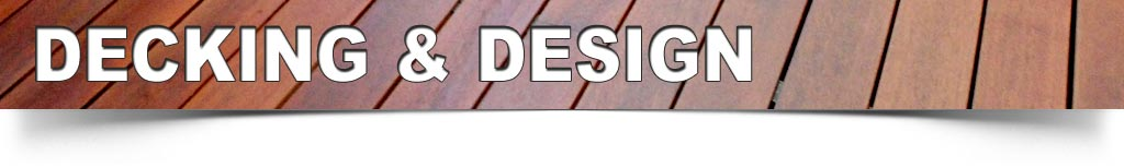 Decking and Design