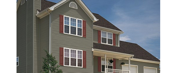CertainTeed Encore Siding