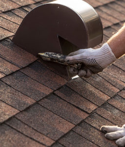 Certainteed Shingle Installation