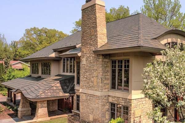 edco steel roofing