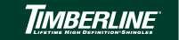 GAF Timberline HD logo
