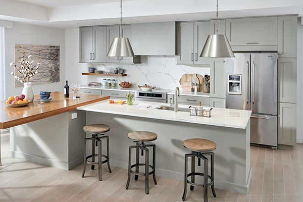 Vista Cabinetry by Mid Continent