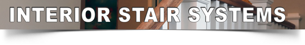Interior Stair Systems