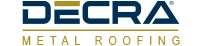 Decra Metal Roofing Logo