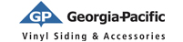 Georgia-Pacific Siding Logo