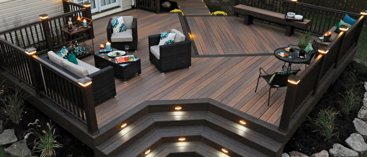 Permalink to: Decking & Design