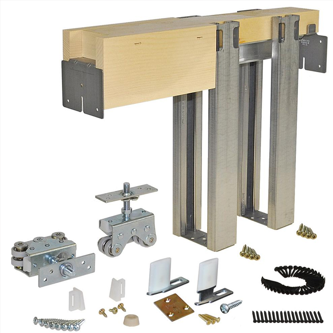 Johnson Hardware Products