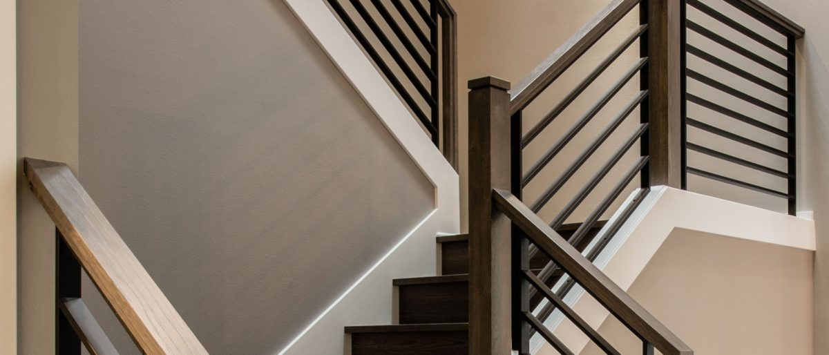 Permalink to: Interior Stair Systems