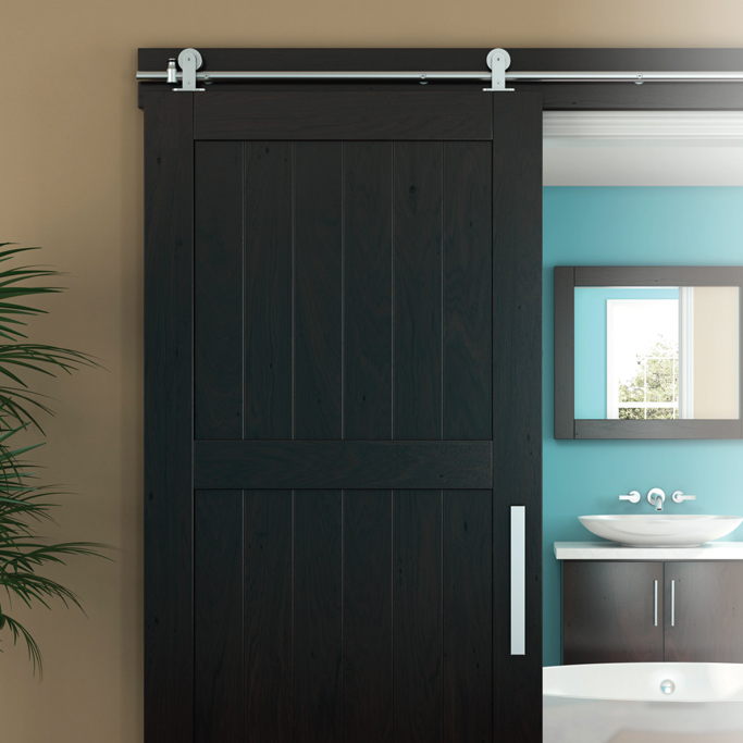 National Hardware Barn Door Hardware