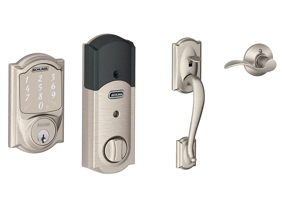 Schlage Locks and Locksets