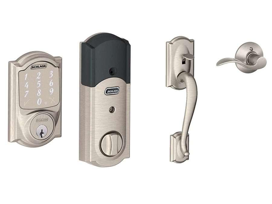 Schlage Locks and Locksets