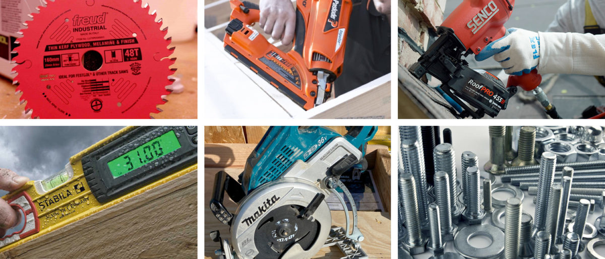 Permalink to: Top-notch Tools & Fasteners