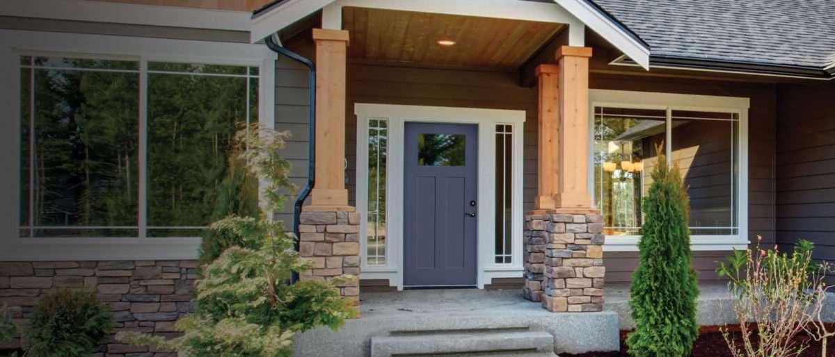 Permalink to: Doors: Interior & Entry