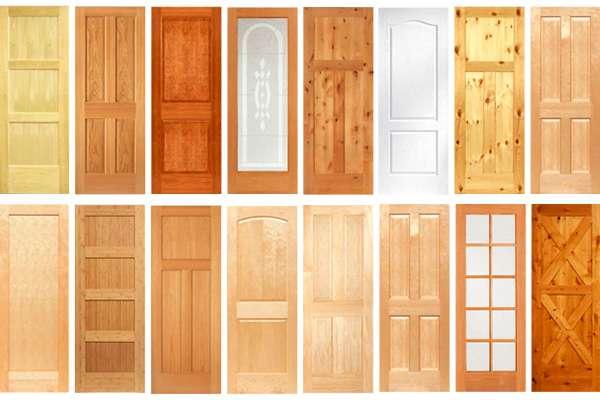 Western Building Products Door Examples