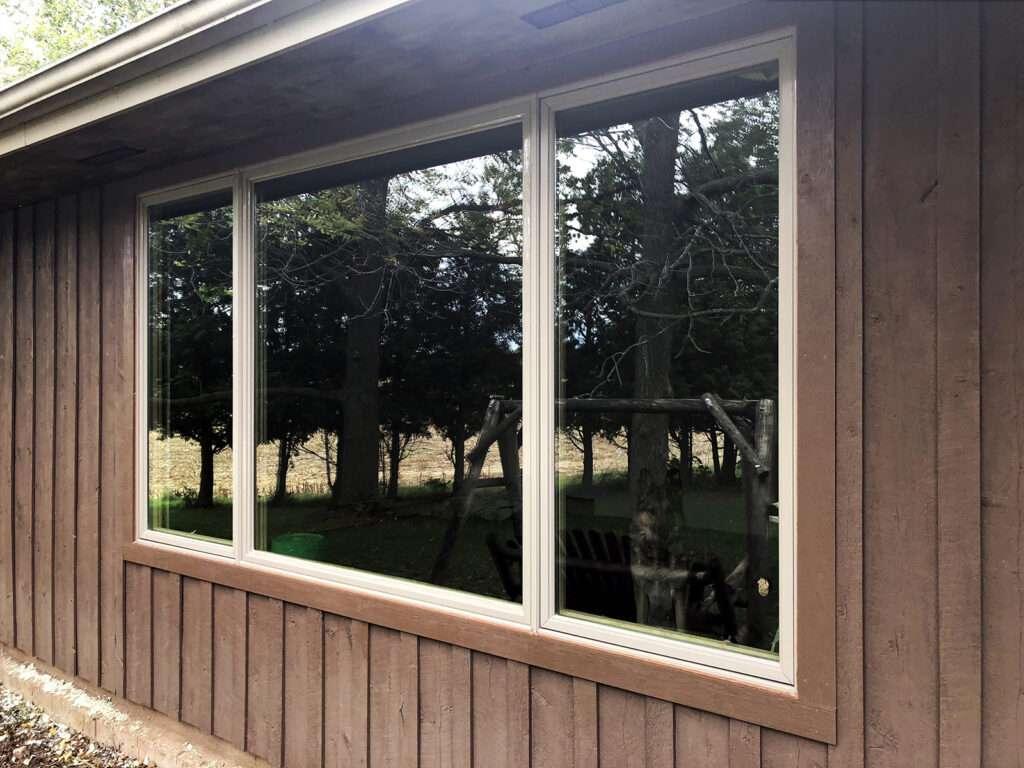 Andersen 10 Foot Window Replacement