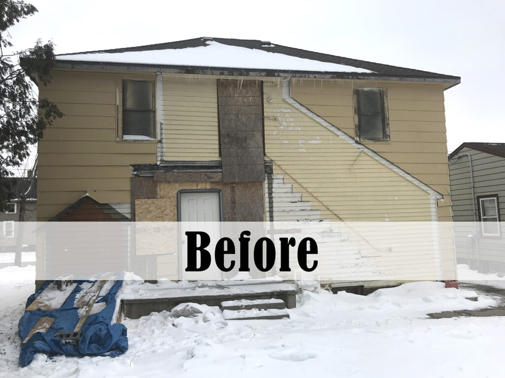Before Dramatic Reno Brings Home Back to Life 2