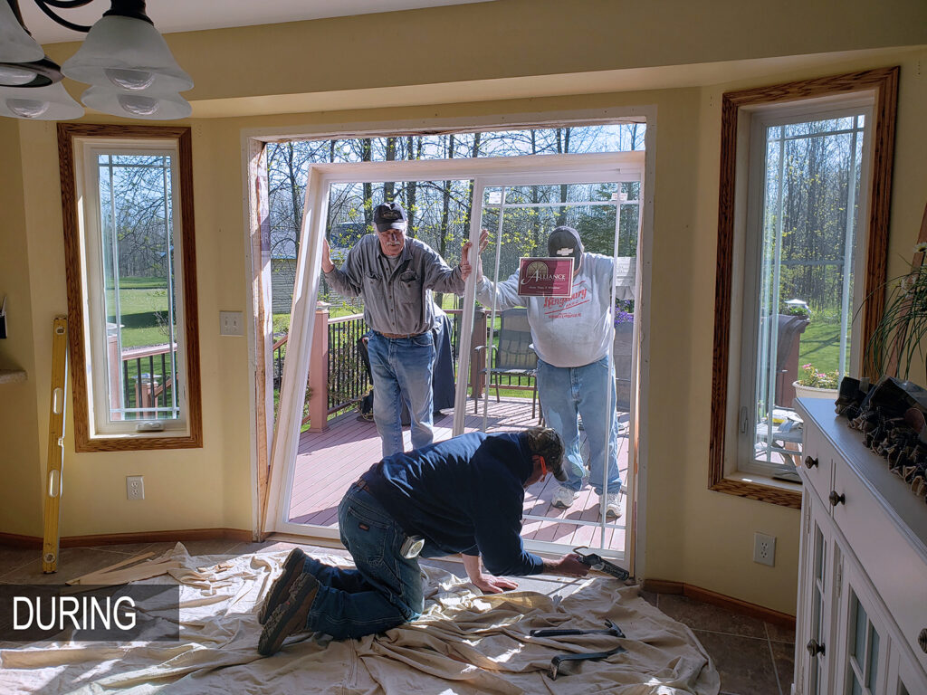 During View - All Window Replacement Alliance Vinyl Window Systems 2