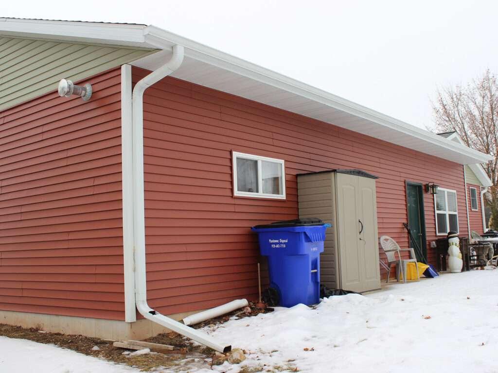 Garage Addition - 2