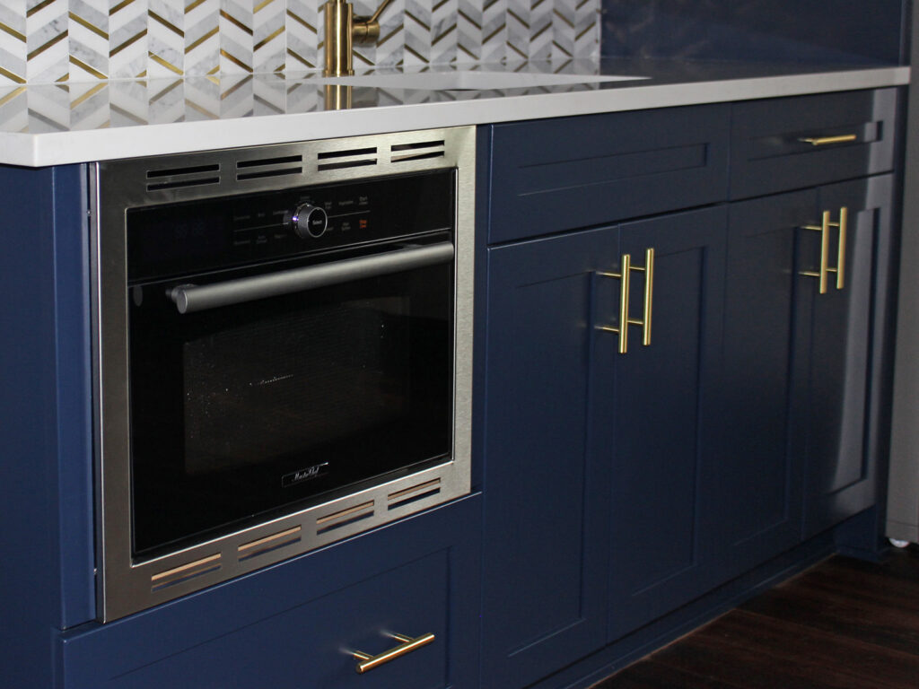 Kitchenette Addition Perfect for Entertaining 5