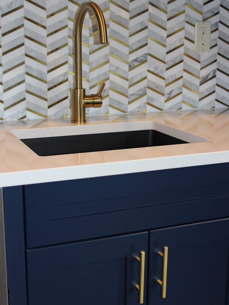 Kitchenette Addition Perfect for Entertaining 6