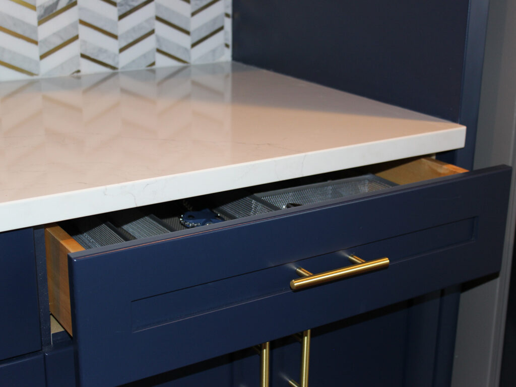 Kitchenette Addition Perfect for Entertaining 7