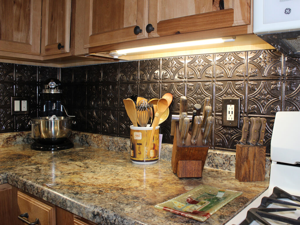 Mid Continent Cabinetry Beautiful Kitchen Redesign 10