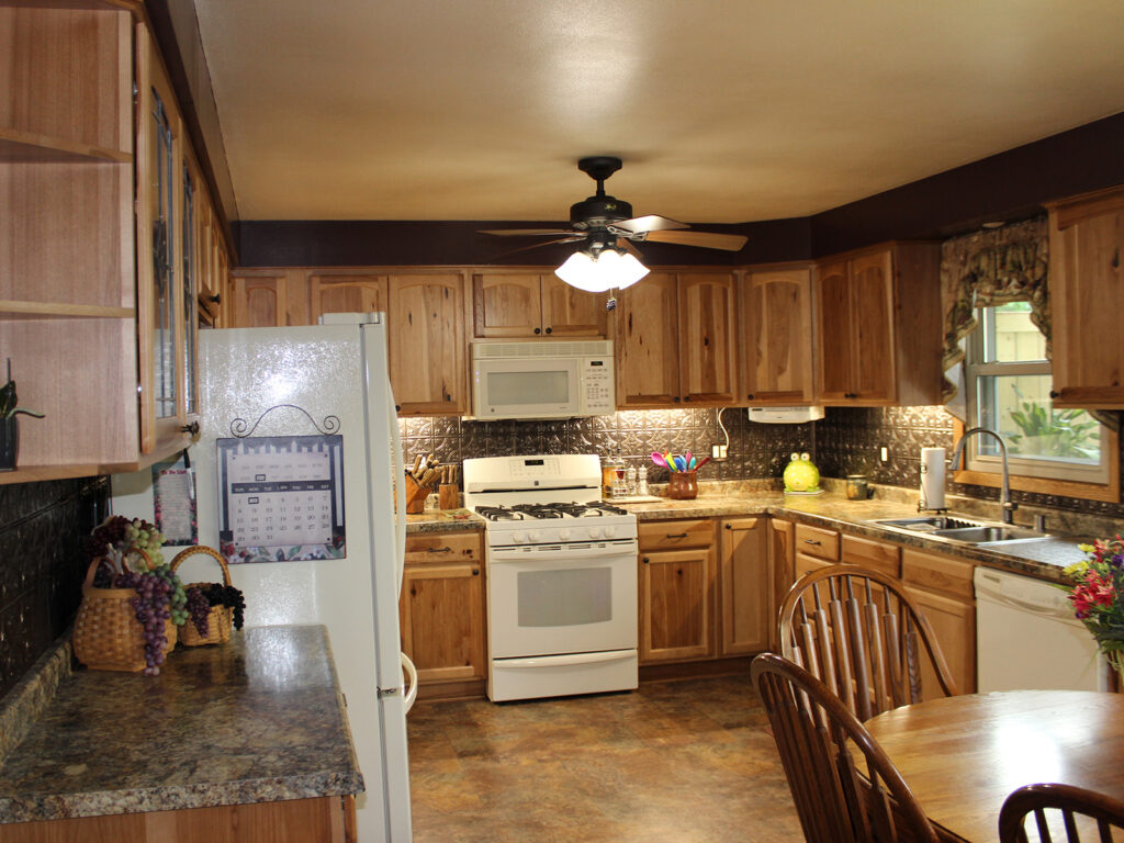 Mid Continent Cabinetry Beautiful Kitchen Redesign 16