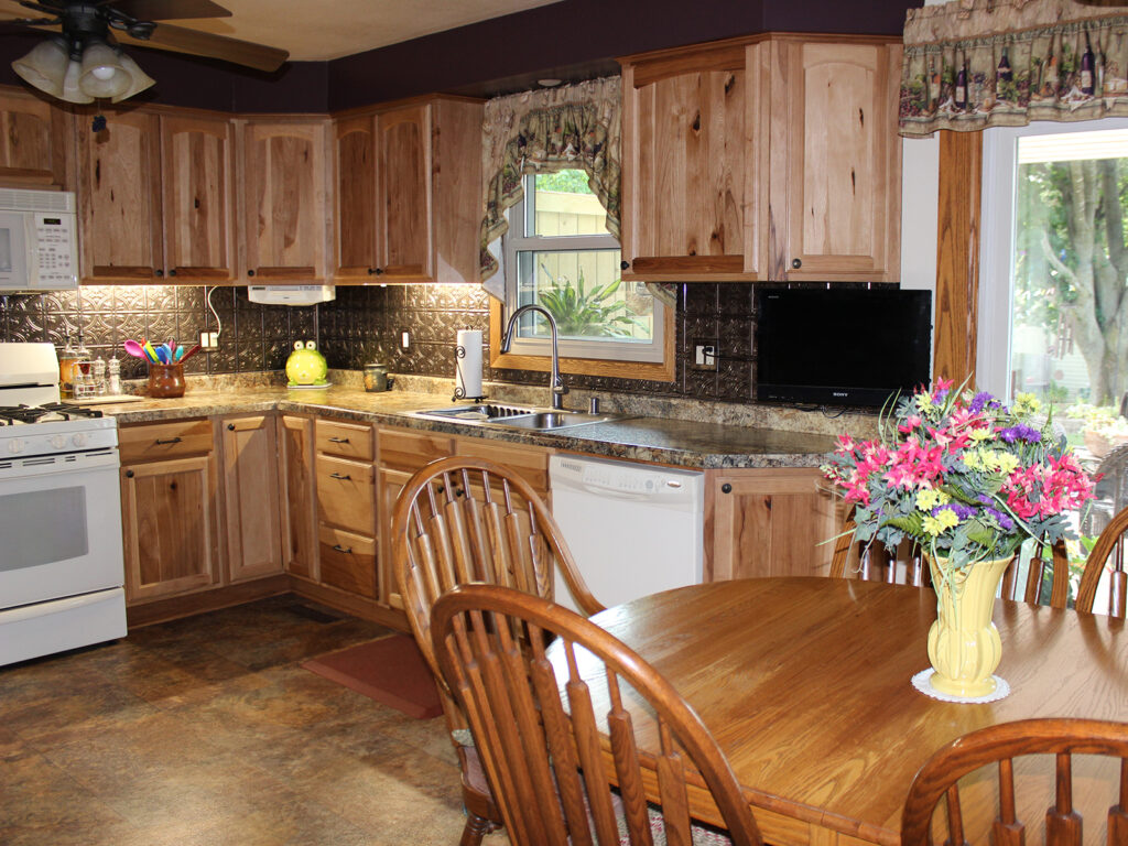 Mid Continent Cabinetry Beautiful Kitchen Redesign 17
