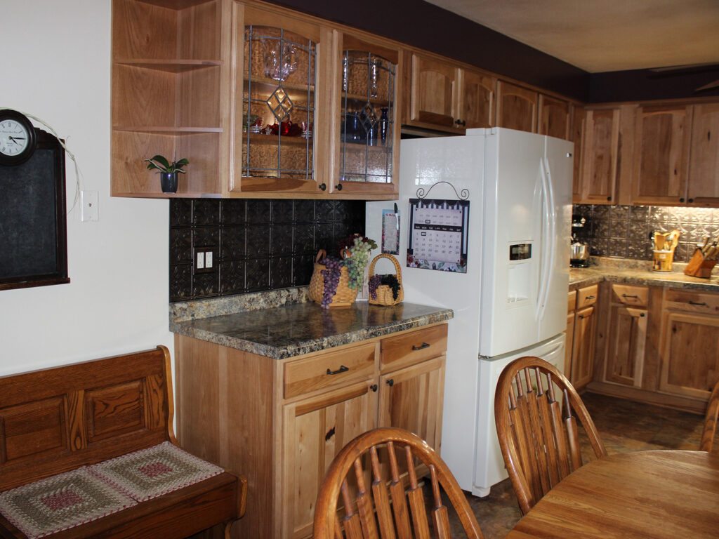 Mid Continent Cabinetry Beautiful Kitchen Redesign 4