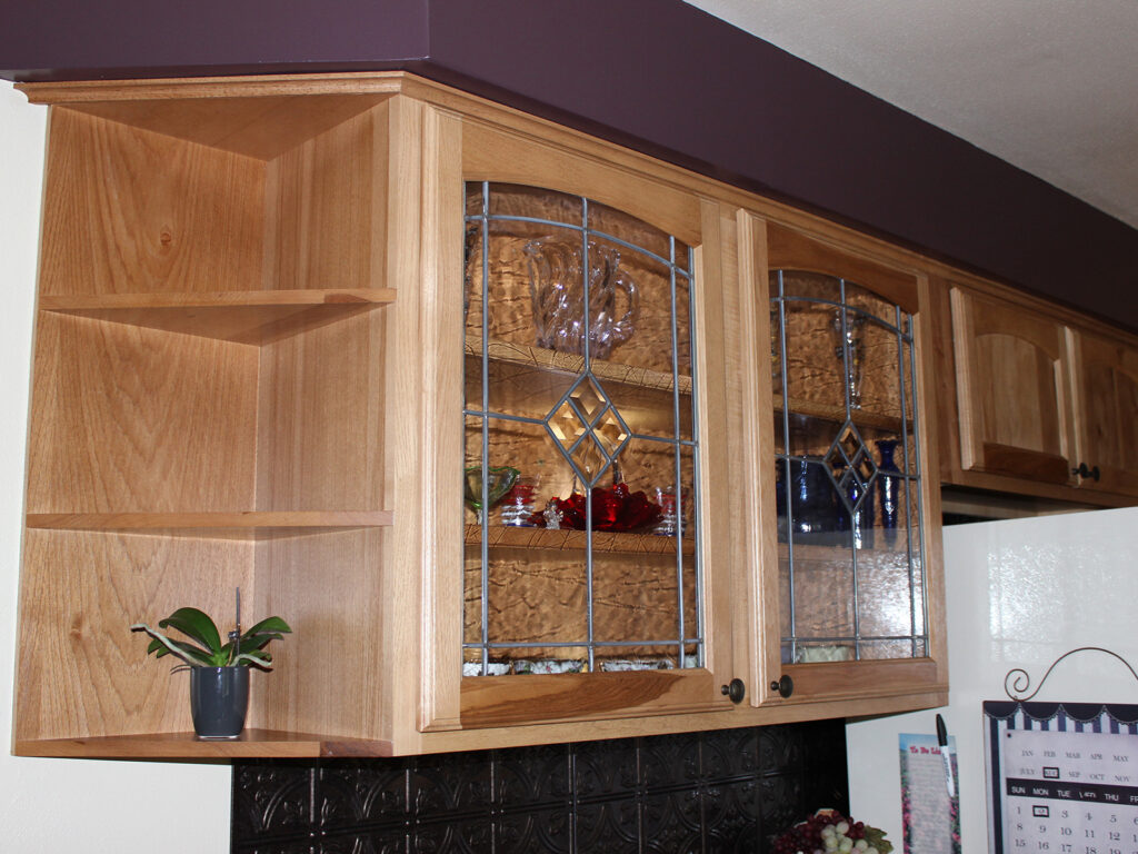 Mid Continent Cabinetry Beautiful Kitchen Redesign 5