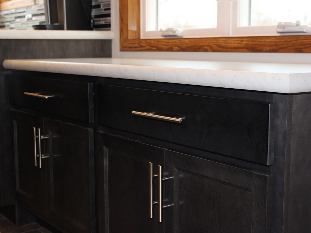 Mid Continent Cabinetry Contemporary Kitchen Update 10