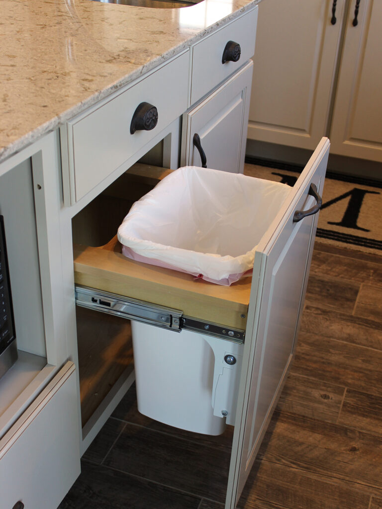 Mid Continent Cabinetry Gorgeous Kitchen Transformation 16